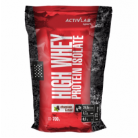 High Whey Protein Isolate (700г)
