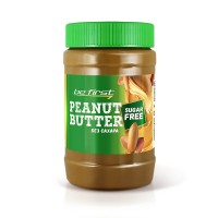 Арахисовая паста без сахара (510г)