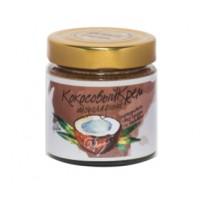 Кокосовый крем Shandi Cream шоколадный (150г)