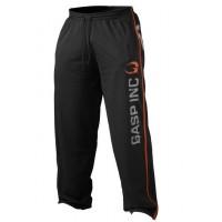 Cпортивные брюки GASP № 89 Mesh Pant, Black