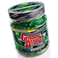 Green Amino (550капс)