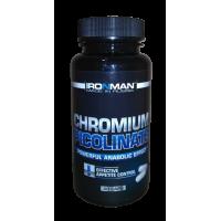 Пиколинат хрома (60капс)