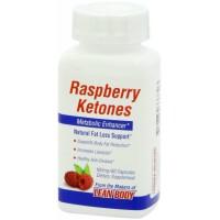 Raspberry Ketones (60капс)