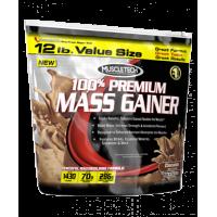 100% Premium Mass Gainer (5,4кг)