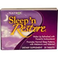 Sleep'n Restore (20таб)