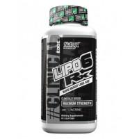 Lipo 6 RX Clinical Edge (60капс)