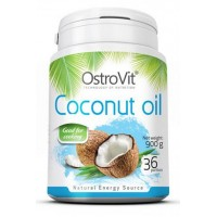 Coconut Oil (900г)