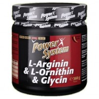 L-Arginine & L-Ornithine Glycin (360г)