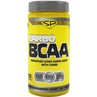 Carbo BCAA (500г)