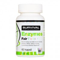 Enzymes Fair Power (60капс)