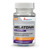 Melatonin (60 капс)