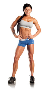 Спортивное питание для наращивания мышечной массы девушкам 20-39 лет