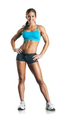 Спортивное питание для наращивания мышечной массы девушкам до 20 лет
